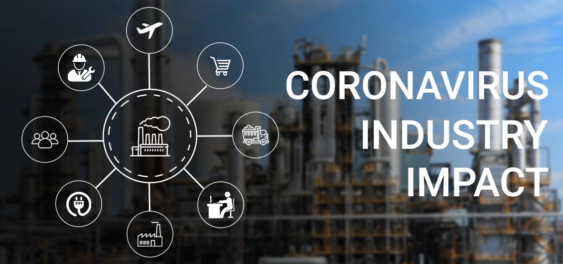 Coronavirus Impact On Industry